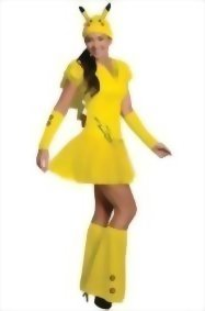 Pokemon-Pikachu-Adult-Video-Game-Costume-0