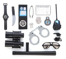 Police-Role-Play-Kit-14-Pc-Set-0