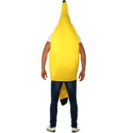 Quesera-Mens-Banana-Deluxe-Adult-Banana-Suit-Funny-Christmas-Adult-Costumes-0-0