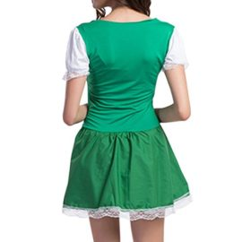Quesera-Womens-Oktoberfest-Costume-Short-Gretchen-Beer-Maid-Holloween-Outfits-0-0