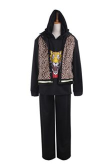 ROLECOS-Unisex-Leopard-Cosplay-Costumes-Athletic-Tracksuit-Hooded-Sports-Suit-0