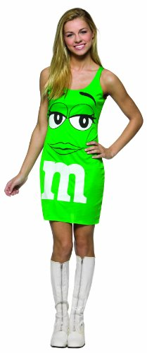 Rasta Imposta Teen's M&M's Tank Dress