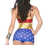 Roma-Costume-3-Piece-Comic-Book-Heroine-Costume-0-0