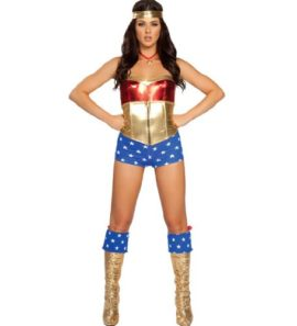 Roma-Costume-3-Piece-Comic-Book-Heroine-Costume-0-5
