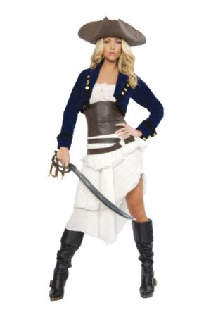 Roma-Costume-Deluxe-6-Piece-Colonial-Pirate-Costume-0