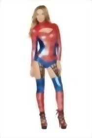 Roma-Costume-Womens-1-piece-Web-Crawler-0