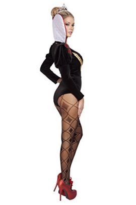 Roma-Costume-Womens-2-Piece-Sexy-Heartless-Mistress-0-0