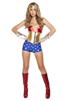 Roma-Costume-Womens-3-Piece-Lusty-American-Super-Heroine-0