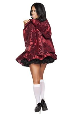 Roma-Costume-Womens-4-Piece-Lusty-Lil-Red-0-0