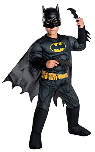 Rubies-Costume-Boys-DC-Comics-Deluxe-Batman-Costume-0