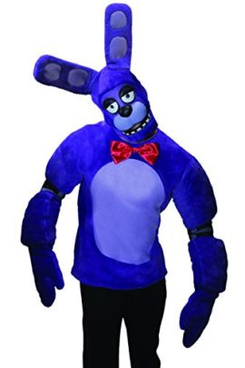 Rubies-Costume-Co-Mens-Five-Nights-At-Freddys-Bonnie-0