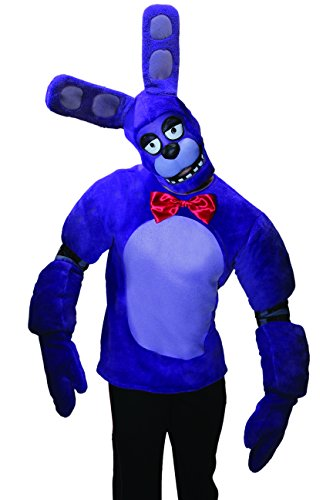 Rubie's Costume Co. Men's Five Nights At Freddy's Bonnie