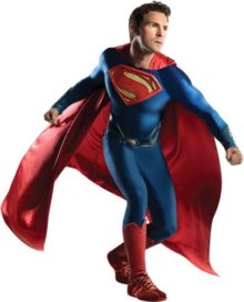 Rubies-Costume-Co-Mens-Superman-Man-Of-Steel-Grand-Heritage-Costume-0