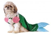 Rubies-Costume-Company-Mermaid-Dog-Costume-0
