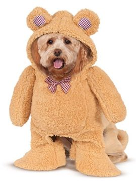 Rubies-Costume-Company-Walking-Teddy-Bear-Pet-Suit-0