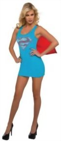 Rubies-Costume-Costumes-DC-Comics-Justice-League-Adult-Dress-Supergirl-0
