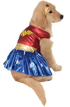 Rubies-Costume-DC-Heroes-and-Villains-Collection-Pet-Costume-0