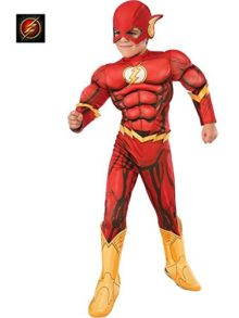 Rubies-Costume-DC-Superheroes-Flash-Deluxe-Child-Costume-0