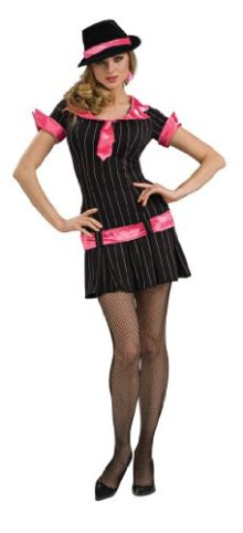 Rubies-Costume-Gangsta-Girl-Adult-Costume-0