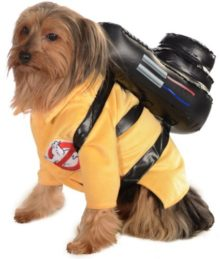 Rubies-Costume-Ghostbusters-Movie-Collection-Pet-Costume-0
