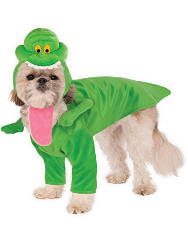 Rubies Costume Ghostbusters Slimer Dog Costume