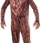 Rubies-Costume-Guardians-of-the-Galaxy-Groot-Childs-Costume-One-Color-Large-0
