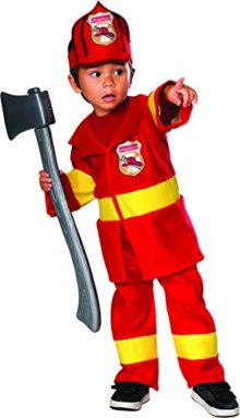 Rubies-Costume-Juvenile-Jr-Firefighter-Costume-0