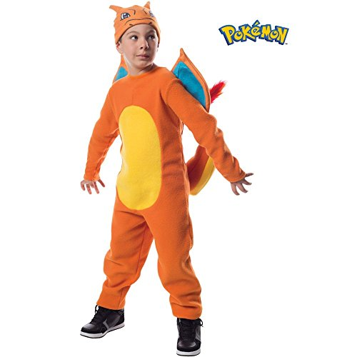 Rubie's Costume Pokemon Charizard Costume
