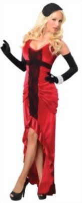 Rubies-Costume-Secret-Wishes-30s-Jazz-Singer-Ruched-Dress-0