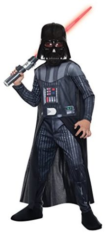 Rubies-Costume-Star-Wars-Classic-Darth-Vader-Child-Costume-0