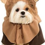 Rubies-Costume-Star-Wars-Collection-Pet-Costume-Large-Ewok-0