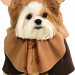 Rubies-Costume-Star-Wars-Collection-Pet-Costume-Small-Ewok-0