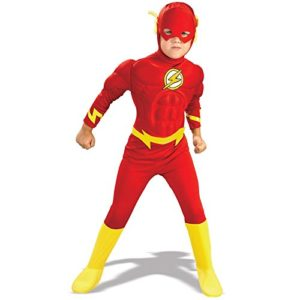 Rubies-DC-Comics-Deluxe-Muscle-Chest-The-Flash-Costume-0