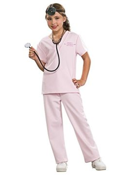 Rubies-Veterinarian-Child-Costume-0