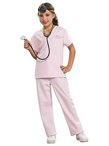 Rubies Veterinarian Child Costume
