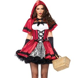 SVANCE-Adult-Halloween-Party-Funny-Costumes-Clothing-for-Womens-and-Sexy-GirlsSmall-Plus-Size-0-13