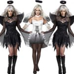 SVANCE-Adult-Halloween-Party-Funny-Costumes-Clothing-for-Womens-and-Sexy-GirlsSmall-Plus-Size-0-8