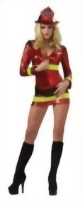 Secret-Wishes-Womens-Fearless-Firefighter-Sassy-Adult-Costume-0