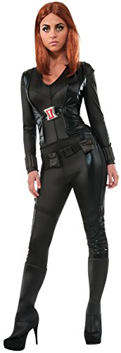 Secret-Wishes-Womens-Marvel-Universe-Captain-America-Soldier-Deluxe-Black-Widow-0