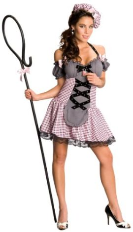 Secret-Wishes-Womens-Mistress-Peep-Sassy-Adult-Costume-0