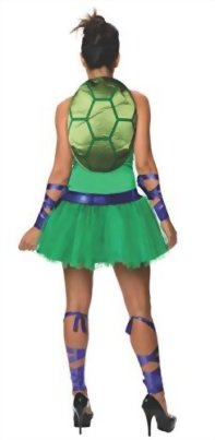 Secret-Wishes-Womens-Teenage-Mutant-Ninja-Turtles-Donatello-Costume-0-0