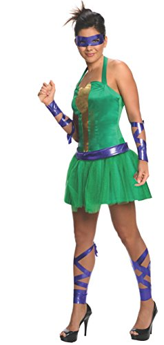 Secret-Wishes-Womens-Teenage-Mutant-Ninja-Turtles-Donatello-Costume-0
