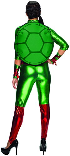 Secret-Wishes-Womens-Teenage-Mutant-Ninja-Turtles-Raphael-  sc 1 st  Halloween Costumes Best & Secret Wishes Womenu0027s Teenage Mutant Ninja Turtles Raphael Costume ...