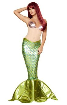 Little Mermaid Costumes for Women