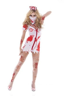 Sexy-Bloodbath-Betty-Womens-Nurse-Adult-Roleplay-Costume-0