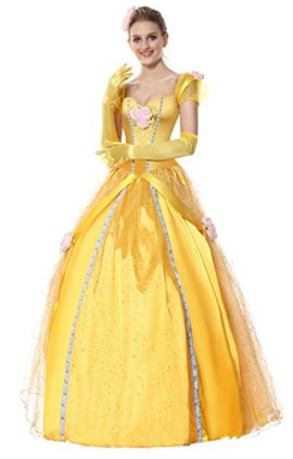 Sibeawen-Womens-Deluxe-Princess-Adult-Costumes-0-2