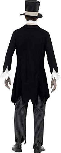 Smiffys-Mens-Till-Death-Do-Us-Part-Zombie-Groom-Costume-0-0