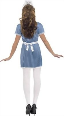Smiffys-Womens-Nurse-Naughty-Costume-with-Dress-Apron-and-Hat-0-0