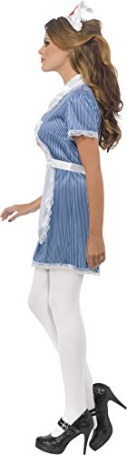 Smiffys-Womens-Nurse-Naughty-Costume-with-Dress-Apron-and-Hat-0-1