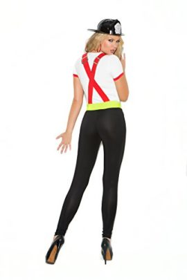Smoking-Hot-Female-Fire-Hero-Halloween-Roleplay-Costume-2pc-Set-0-0